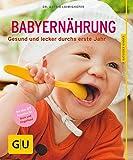 Babyernährung: Gesund und lecker durchs erste Jahr