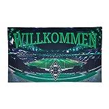 Borussia Mönchengladbach Fußmatte 'Welcome'
