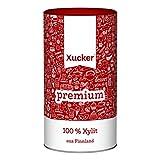 Xucker 1kg kalorienreduzierte natürliche Zuckeralternative, Xylit aus Finnland, Xucker premium, 211