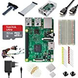 Vilros Raspberry Pi 3 Ultimate Starter Kit