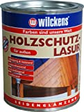 Wilckens Holzschutzlasur, kiefer, 5,0 Liter 16719700090