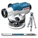Bosch Professional BT16 GOL 32 D + BT160 + GR500